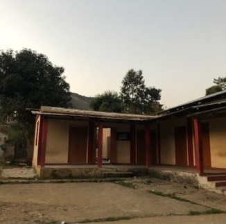 GEM Project: School in India