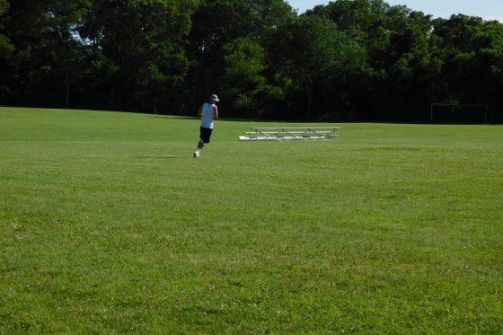 Annual Spring 2019 GEM/GUM Frisbee Clinic